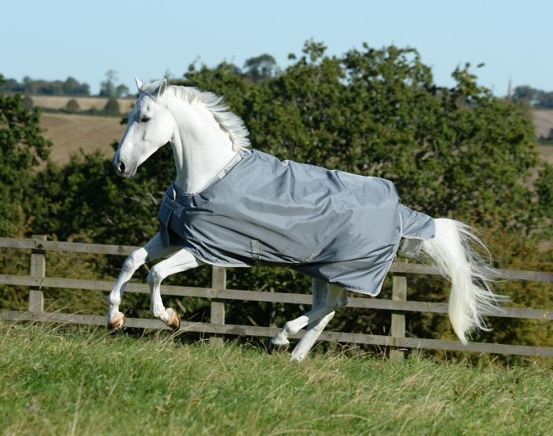 Bucas Smartex Extra | Horse and Rider