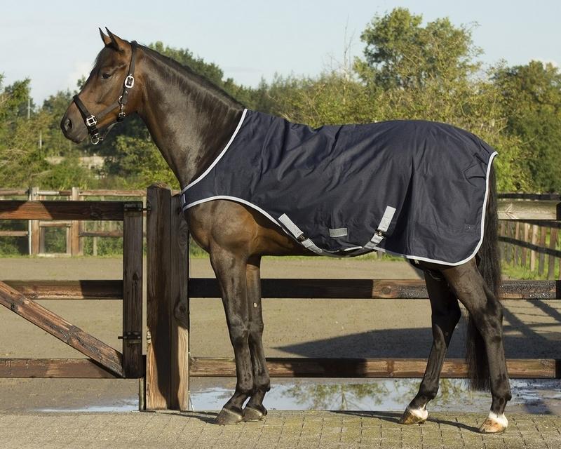 Qhp Walker Rug Waterproof 1200d Horse