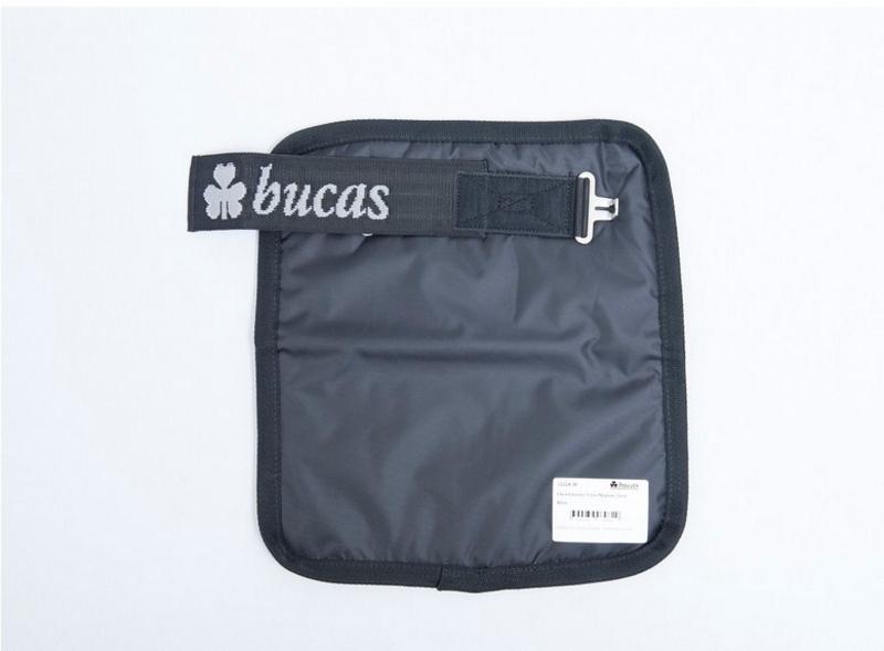 Bucas Chest Extender T-Bar Magnet24cm