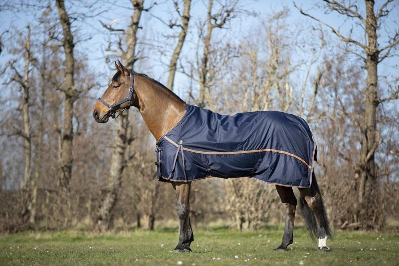 DKR Sports  Rainrug Luxury 0grs