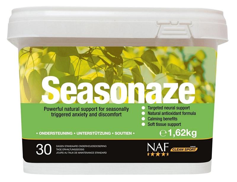 NAF Seasonaze 1,62kg