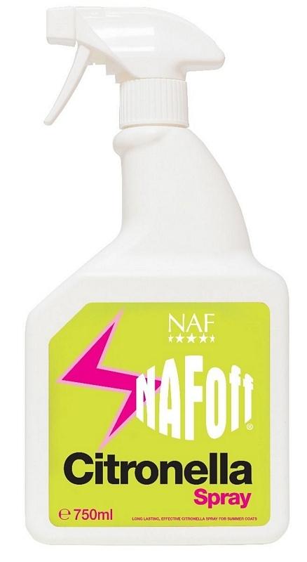 NAF Citronella Spray 750ml