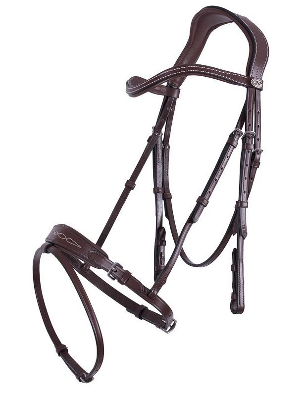 Qhp Bridle Seth Horse And Rider Shop De Kroo Equestrian