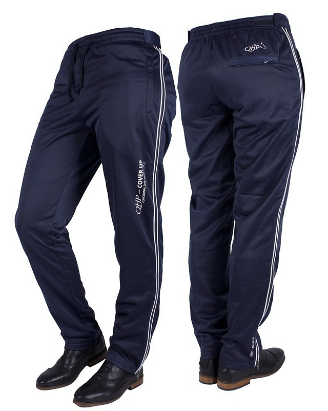 QHP Training pants Cover up Junior  884068496cee