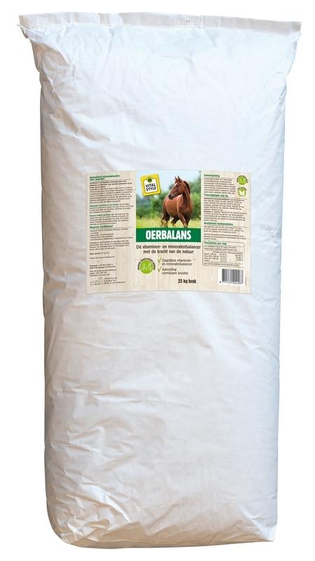 Ecostyle OerBalans 25kg