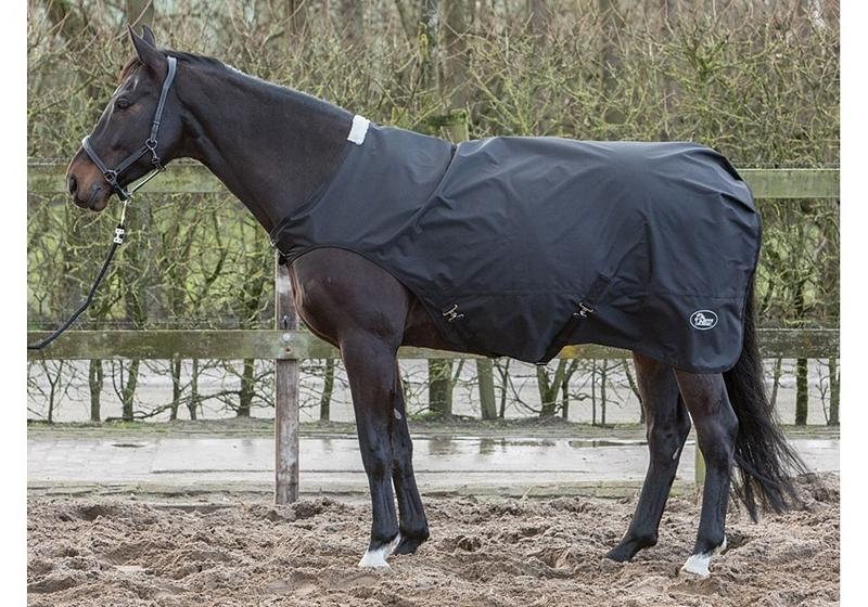 Harry S Horse Walker Rug Outdoor 0gr
