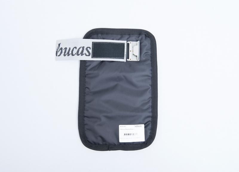 Bucas Chest Extender 12cm Click'nGoM