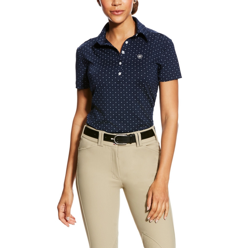 Ariat Talent Polo Womens