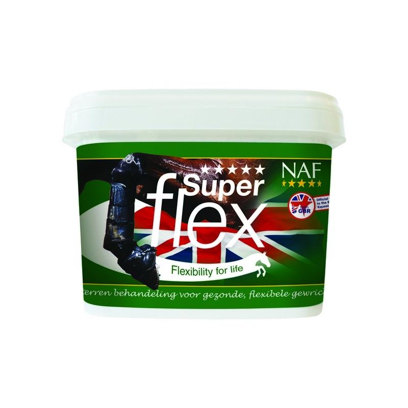 NAF Superflex 800gr