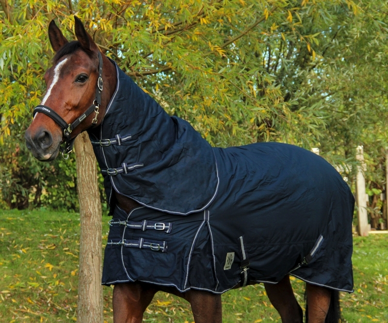 DKR Sports Outdoor Rug 300 with neck