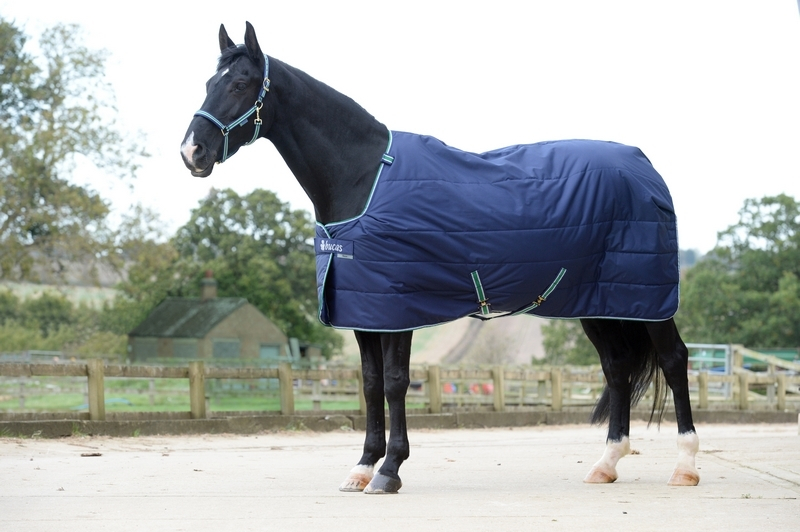 Bucas Quilt 150 Stay Dry Big Neck