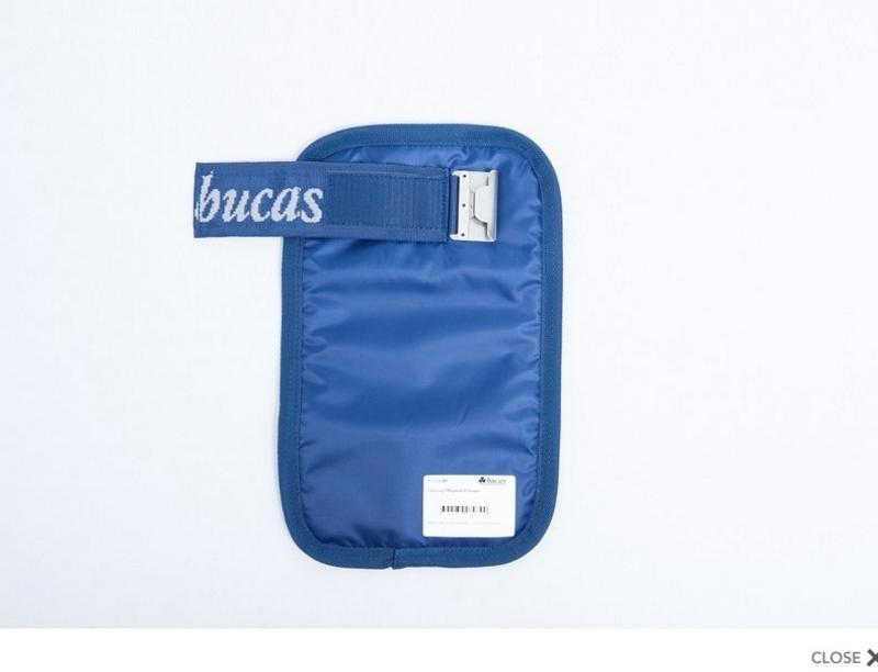 Bucas Chest Extender 24cm Click'nGoM