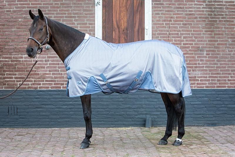 Harry's Horse Flysheet mesh Reflective