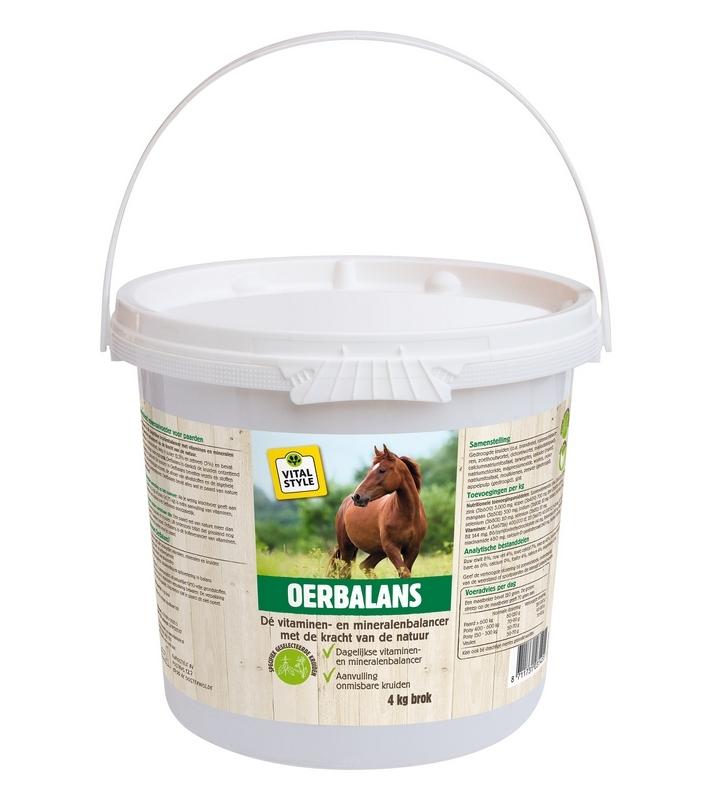 Ecostyle OerBalans 4kg