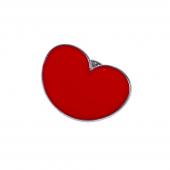 QHP Lapel pin Pompebled