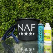 NAF Summer Package