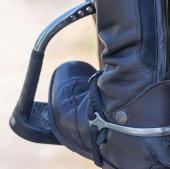 Sprenger Spurs Ultra fit Comfort Roller Soft Point