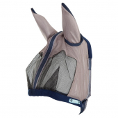 BR 4-Ever Horses Fly Mask w/Ears