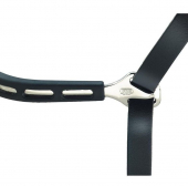 Sprenger Spurs Ultra fit Extra Grip Comfort Roller Soft Point