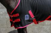 DKR Sports Mini Fleece Rug for pony's