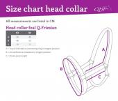 QHP Head collar foal Q Friesian