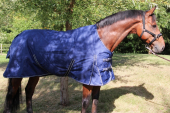 DKR Luxury Rain Rug with fleecelining