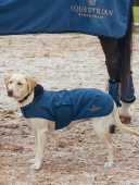 Equestrian Stockholm Fleece Dog Rug