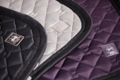Eskadron Heritage Saddle Cloth Glossy Quilted