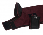 QHP Dog rug turnout collection