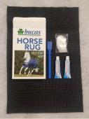 Bucas Rug Repair Kit Smartex