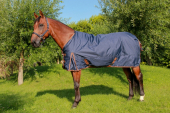 DKR Sports Rain rug turnout Luxe 150grs