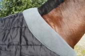 DKR Underrug Luxury 300 with fleece collar